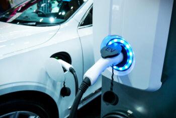 Etiquettage véhicules électriques